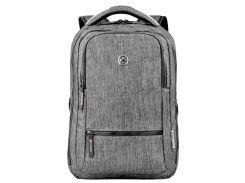 Рюкзак для ноутбука Wenger Rotor 605023 Coal Gray