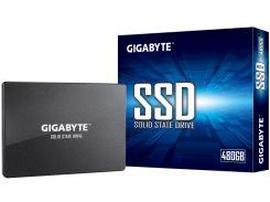 Твердотільний накопичувач Gigabyte 480GB GP-GSTFS31480GNTD