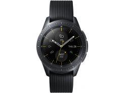 Смарт годинник Samsung Galaxy R810 42mm SM-R810NZKASEK Black
