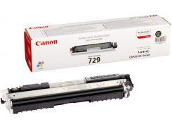 Оригінальна картридж Canon 729 Black (4370B002)