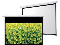 Проекційний екран GrandView CB-MP130(16:10)WM5 2.8x1.75м моторизований