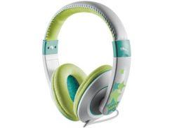 Навушники Trust Sonin kids headphone cірі