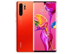 Смартфон Huawei P30 Pro 6/128GB Amber Sunrise  (51094BRH)
