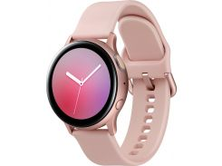 Смарт годинник Samsung Galaxy Watch Active 2 R820 44mm - Aluminium Gold  (SM-R820NZDASEK)