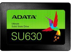 Твердотільний накопичувач A-Data Ultimate SU630 480GB ASU630SS-480GQ-R