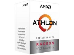 Процесор AMD Athlon 200GE (YD200GC6FBBOX) Box