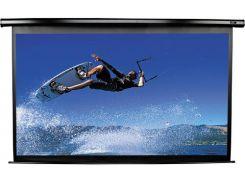 Проекційний екран Elite Screens Electric 110H 2.44х1.37м, настінний моторизований