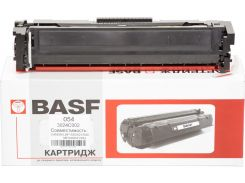 Картридж BASF for Canon (054) LBP-620/621/623, MF640/641 Black (3024C002)