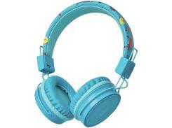 Гарнітура Trust Comi Bluetooth Blue for Kids  (23128)