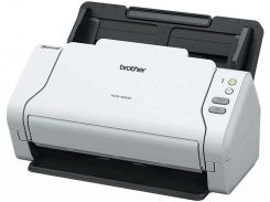 Документ-сканер A4 Brother ADS-2200