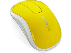 Миша Rapoo T120P Wireless Optical Yellow