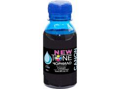 Чорнило NewTone for Canon imagePROGRAF TM-200/305 (Cyan Pigment) 100g