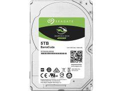 Жорсткий диск Seagate BarraCuda 5TB ST5000LM000