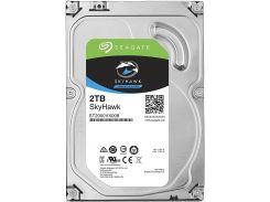 Жорсткий диск Seagate SkyHawk 2 TB ST2000VX008
