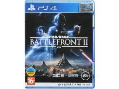 Гра Battlefront II [PS4, Russian subtitles] Blu-ray диск