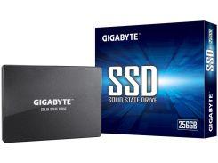 Твердотільний накопичувач Gigabyte 256GB GP-GSTFS31256GTND