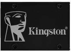 Твердотільний накопичувач Kingston KC600 256GB SKC600/256G