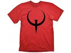 Футболка GAYA Quake Logo, Size L