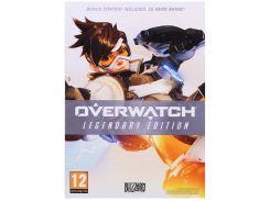 Гра Overwatch Legendary Edition [PC] DVD-диск