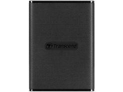 Зовнішній жорсткий диск Transcend ESD230C 960GB TS960GESD230C