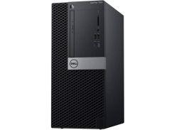 Персональний комп'ютер Dell OptiPlex 7060 MT N027O7060MT_U