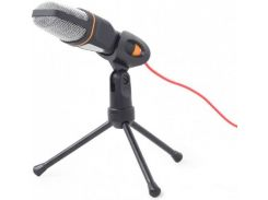 Мікрофон Gembird MIC-D-03 Black