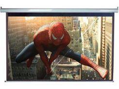Проекційний екран Elite Screens VMAX120XWV2 2.4х1.8м, настінний моторизований