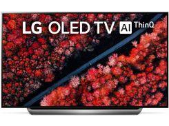 Телевізор OLED LGOLED55C9PLA (Smart TV, Wi-Fi, 3840x2160)