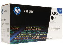 Оригінальний картридж HP 645A Black (C9730A)