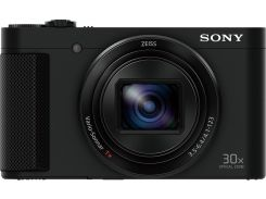 Цифрова фотокамера Sony Cyber-Shot HX90 Black