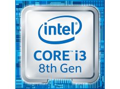 Процесор Intel Core i3-8100 (CM8068403377308) Tray