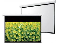 Проекційний екран GrandView 2.82x1.59 CB-P133(16:9)WM5(SSW) настінний