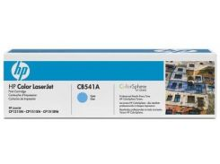 Оригінальний картридж HP 125A Cyan (CB541A)