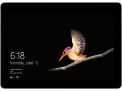 Планшет Microsoft Surface GO LXK-00004 Silver