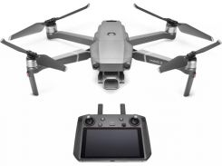 Квадрокоптер DJI Mavic 2 Pro with Smart Controller  (CP.MA.00000015.01)