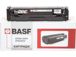 Картридж BASF для HP LJ M180n/M181fw аналог CF533A Magenta