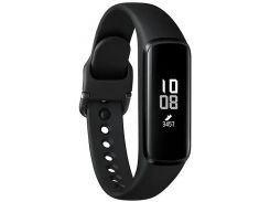 Фітнес браслет Samsung Galaxy FitE R375 Black  (SM-R375NZKASEK)