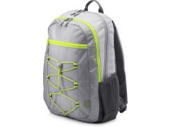 Рюкзак для ноутбука HP Active Grey/Neon Yellow