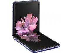Смартфон Samsung Galaxy Z Flip SM-F700 8/256GB SM-F700FZPDSEK Purple