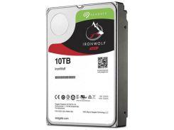 Жорсткий диск Seagate IronWolf 10TB ST10000VN0008