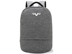 Рюкзак для ноутбука Frime Whitenoise Grey