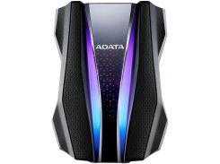 Зовнішній жорсткий диск A-Data HD770G 2TB AHD770G-2TU32G1-CBK Black