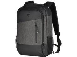 Рюкзак для ноутбука 2E Slant Gray