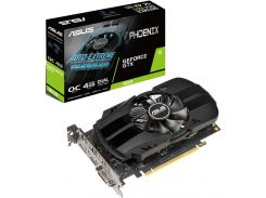 Відеокарта ASUS GTX 1650 Phoenix OC Edition (PH-GTX1650-O4G)