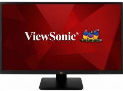 Монітор ViewSonic VA2410-MH Black