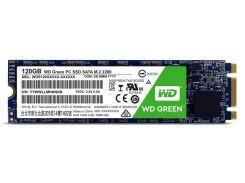 Твердотільний накопичувач Western Digital Green 2280 120GB WDS120G2G0B