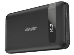 Батарея універсальна ENERGIZER UE10036 10000mAh Black  (UE10036 (B))