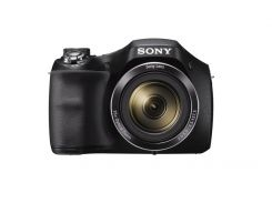 Цифрова фотокамера Sony Cyber-Shot H300 Black
