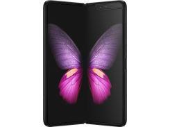 Смартфон Samsung Galaxy Fold F900 12/512GB Cosmos Black