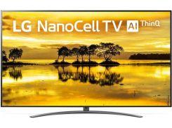 Телевізор LED LG49SM9000PLA (Smart TV, Wi-Fi, 3840x2160)